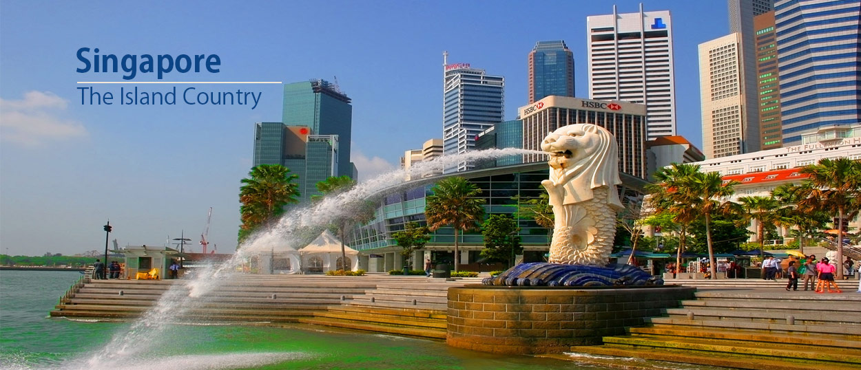 Singapore Travel Package