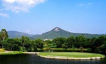 Ultimate of Pattaya Golf Vacation
